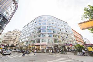 Attraktive Büroräumlichkeiten in der Wiener Innenstadt zu vermieten!