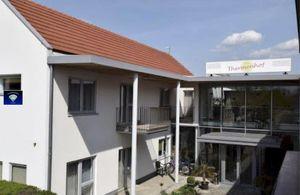 Hotel mit Restaurant in der Thermenregion Lutzmannsburg - 013122