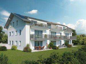NEU! 3-Zi. Dachgeschosswohnung in Siezenheim!