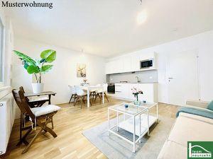 TRAUMWOHNUNG - 4-Zimmer HIT - POHL 26 - Modern und hochwertig in absoluter TOP LAGE!