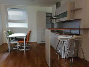 Möblierte 2-Zimmer Wohnung!