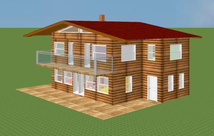 AVI LIVING-HOME FAMILIEN-VILLA H 130m² Nutzfläche