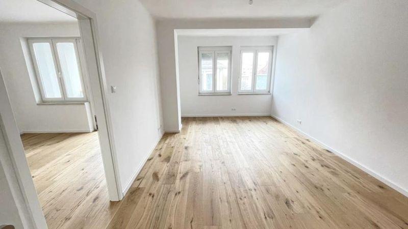 Neu sanierte 75 m² EGT-Wohnung, Klagenfurt Messegelände