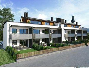 48 m2 moderne, barriefrefreie Fereinewohnung/ Appartment in Ruhelage
