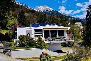 Exklusive Villa im Grünen mit einmaliger Traumaussicht über Innsbruck