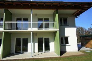 Hagenberg: 88 m²-NEUBAU-ANLEGERWOHNUNG (Top 111) mit Loggia - IDEAL AUCH ALS WG GEEIGNET