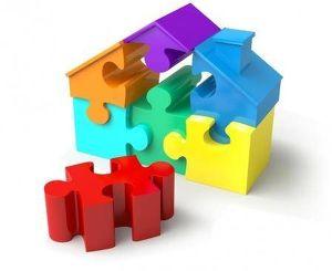 Zuschlagen: Räumlichkeiten mit 102 qm Nfl. im Erdgeschoss