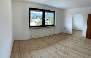 sanierte 1 1/2 Zimmer Wohnung in mitten von Reutte