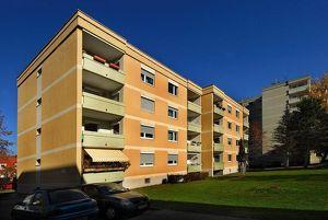 Leistbare Eigentumswohnung mit Balkon  in Judenburg, provisionsfrei