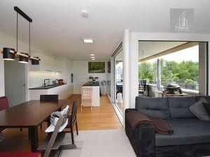 Zentral und doch im Grünen - Neuwertige 3-Zimmer Wohnung in Hörbranz