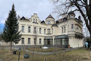 Historisches Anwesen der Extraklasse