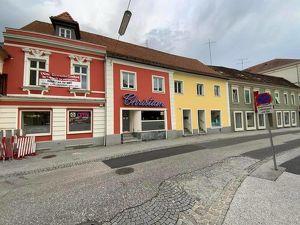 ERTRAGSOBJEKT: Zinshaus im Hartberger Zentrum!