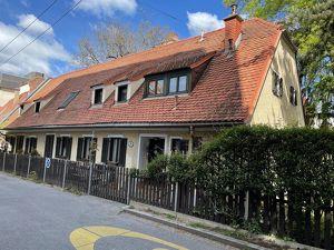 Stadthaus mit ca. 200m² Wohnfläche in Geidorf