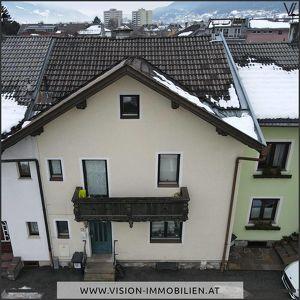 Haus mit 7-Zimmern Zentral in Schwaz