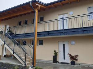 Wohnung mit 2 Schlafzimmer in Dienersdorf