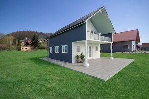 Wunderschönes Einfamilienhaus in Leibnitz Wagna - ERSTBEZUG!