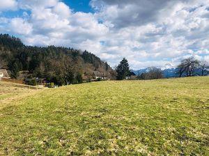 SONNE PUR - Sonnige Bauparzellen mit wunderschönem Bergpanorama in Villach/ Wollanig