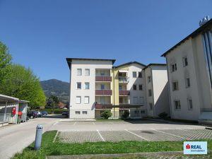 Die perfekte Familienwohnung in Wolfsberg!