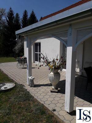 Stilvolles Einfamilienhaus mit Wohnkultur!