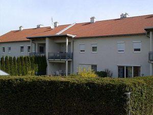 Guntersdorf. Geförderte 4 Zimmer Wohnung | 190 m² Garten | Miete mit Kaufrecht.