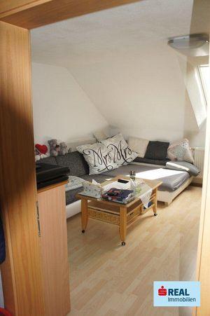 Sanierte 73 m² Wohnung in ruhiger Lage mit tollem Südbalkon