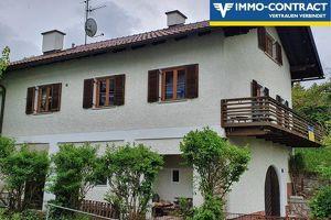 Schönes Einfamilienhaus in toller, ruhiger Zentrumslage!