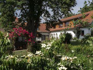 Wunderbarer Landsitz mit 5 Wohneinheiten im Südburgenland