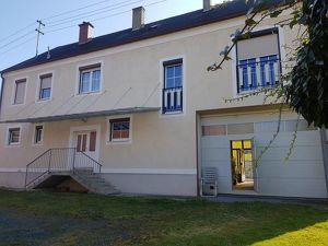 Großzügiges Haus mit großzügigem Grundstück zwischen Oberwart und Stegersbach