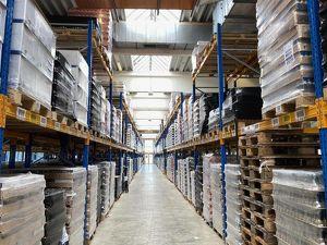 Logistik-, Lager- und Produktionsflächen im Industriezentrum Wolkersdorf zu vermieten