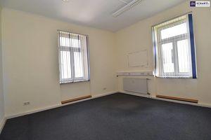HELLES BÜRO! HELLES 3-Zimmer Büro in Hartberg! Mitten im Zentrum + TOP SICHTBARKEIT!