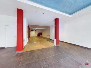 Kufstein / Zentrum: Geschäfts- oder Bürofläche zu vermieten