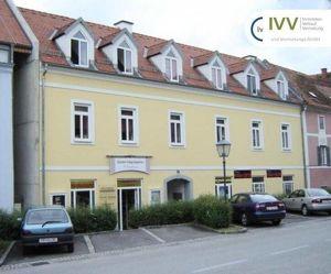 2 MONATE MIETFREI ! Geschäftsfläche in zentraler Lage - Fürstenfeld, Bismarkstraße 1 -