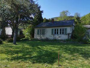 Garten mit altem Haus befristet zu vergeben - direkt vom Eigentümer