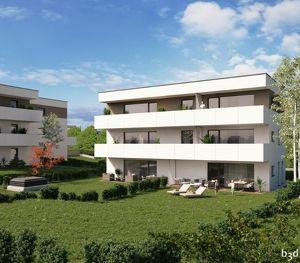 Schöne Eigentumswohnung in Stadtrandlage Haus 3/Top 6