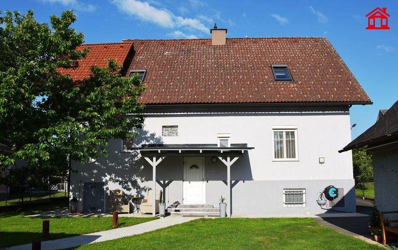 Gepflegtes Einfamilienhaus in Leibnitz