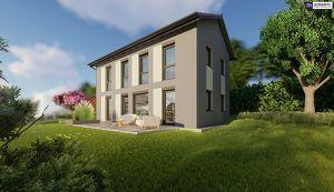 Provisionsfrei! KAUFEN SIE QUALITÄT - Einfamilienhaus im Bezirk Deutschlandsberg eingebettet in einer äußerst idyllischen Lage - auf der Sonnenseite d