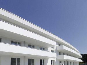 Waidhofen/Ybbs. Geförderte 3 Zimmer Wohnung   Balkon   Miete mit Kaufrecht.