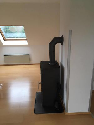 3 Zimmer Dachgeschoß Wohnung Südburgenland/Kemeten