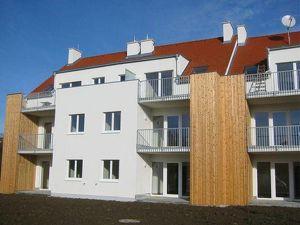 Hohenwarth-Mühlbach. geförderte 2 Zimmer Wohnung | Dachterrasse | Miete mit Kaufrecht.