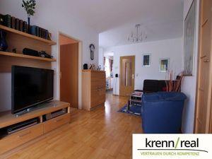 Wohnen und Entspannen - 3 Zimmer Wohnung in absoluter Ruhelage