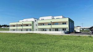 Neubauwohnung 2020 in zentraler Lage in Wieselburg | Top 05