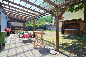 Gasthaus im Zentrum mit Gastgarten - Viel Potenzial