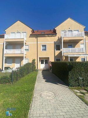 MISTELBACH / SCHRICK - Schöne geräumige 4 Zi-Wohnung in gepflegter Wohnhausanlage