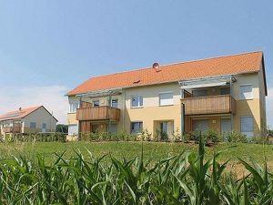 PROVISIONSFREI - Ottendorf an der Rittschein - ÖWG Wohnbau - geförderte Miete ODER geförderte Miete mit Kaufoption - 3 Zimmer