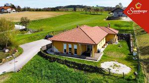 MEINE KLEINE FARM - Bungalow mit Doppelgarage in Ardagger