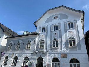 Gut vermietete Anlegereinheiten: Geschäftslokal + Praxisgemeinschaft in Bestlage Mondsee