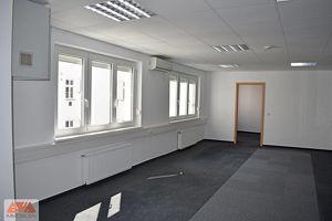 Klimatisiertes Büro, zentral gelegen - BIETERVERFAHREN