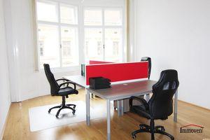 Großzügiger Büroraum nahe Mariahilferstraße! ALL INCLUSIVE!