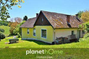 Abgelegenes Landhaus in Grünruhelage!
