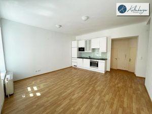 Zentrale 3-Zimmer Altbauwohnung